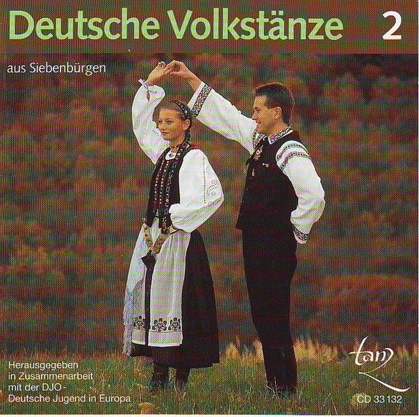 Deutsche Volkstänze