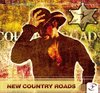CD New Country Roads