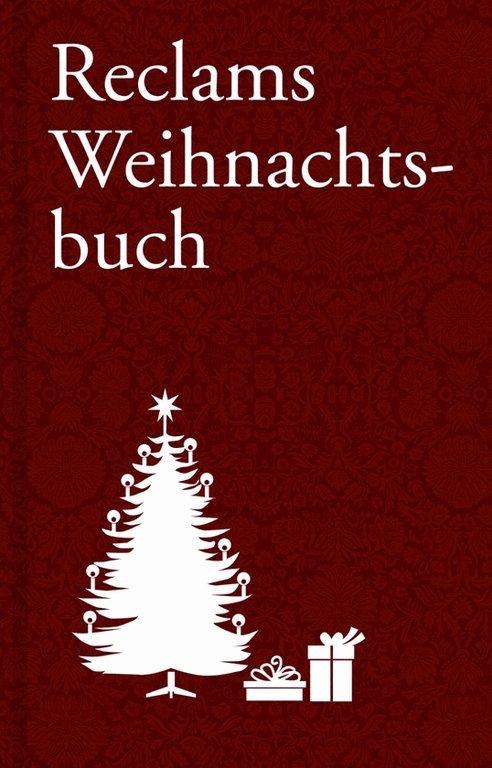 Reclams Weihnachtsbuch - Tanzversand-Shop