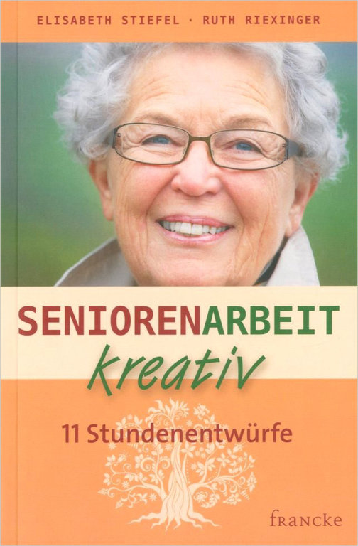 Seniorenarbeit kreativ