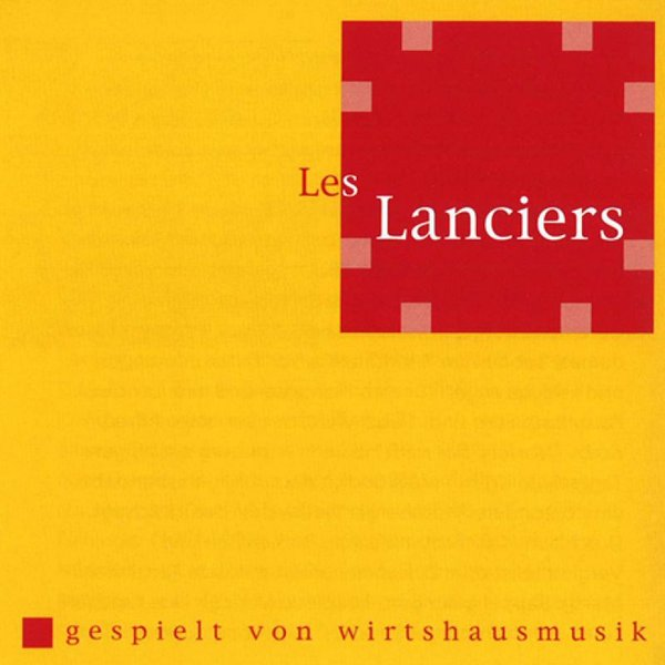 CD Les Lanciers
