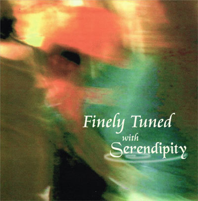 CD Set  Finely Tuned
