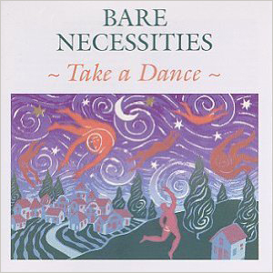 CD Take a Dance Bare Necessities
