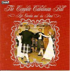 CD The Complete Caledonian Ball