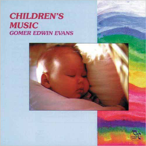 CD Childrens Music