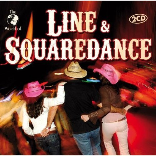 Doppel CD Line and Squaredance