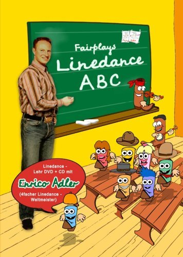 Fairplays Linedance ABC