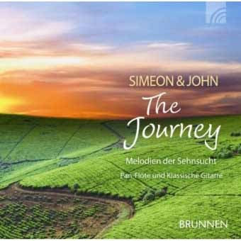 CD The Journey