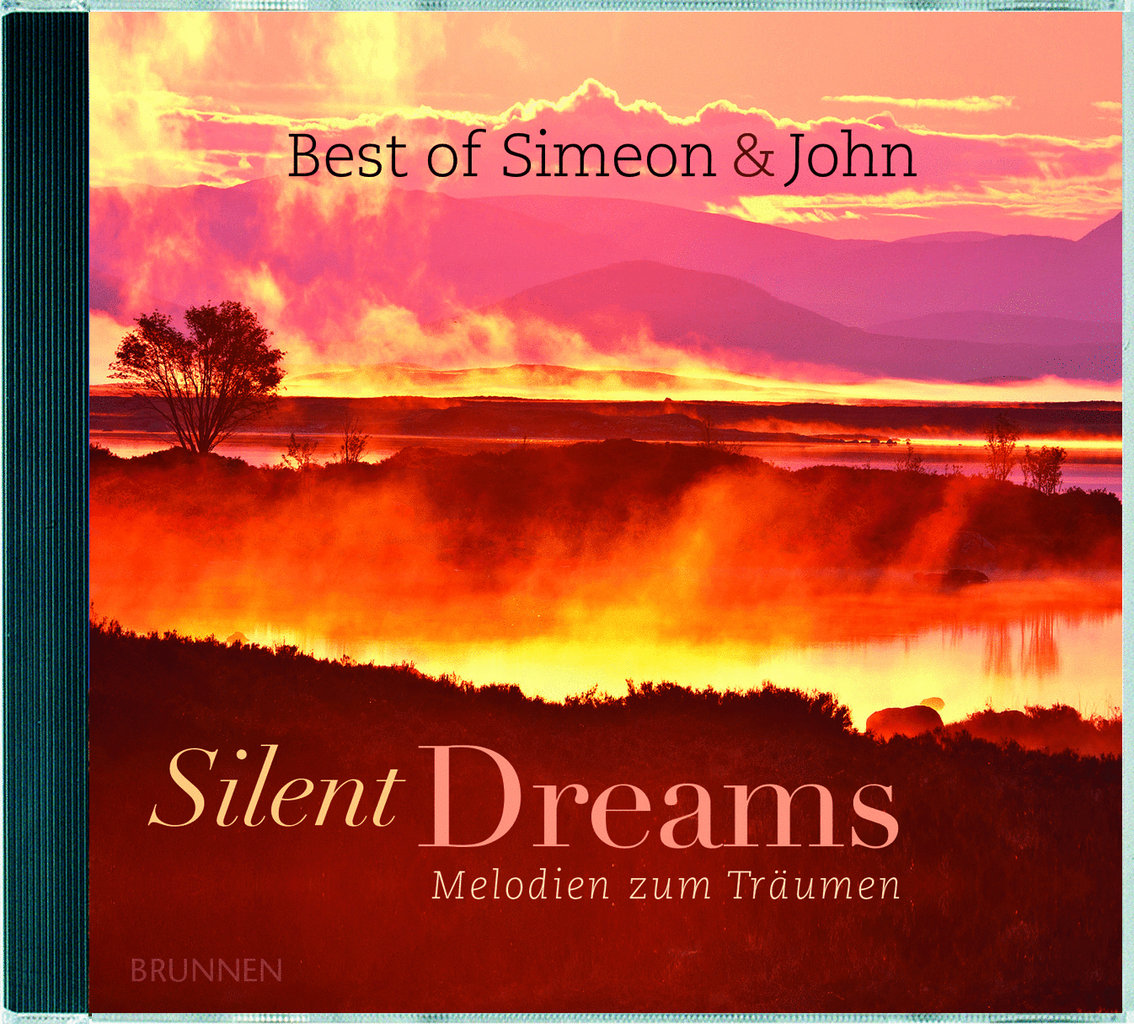 CD Silent Dreams