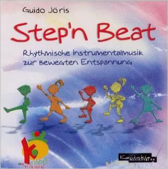 CD Step n Beat