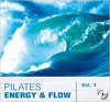 CD Pilates - Energy and Flow