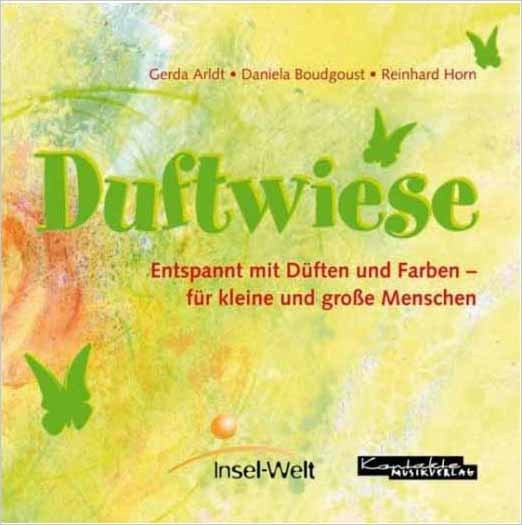 CD Duftwiese