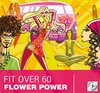CD Fit Over 60 - Flower Power