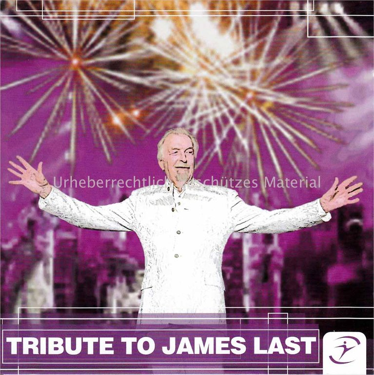 CD A Tribute To James Last