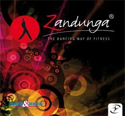 CD Zandunga – The Dancing Way Of Fitness