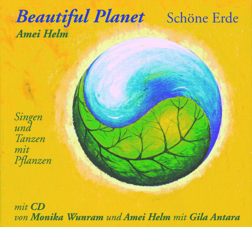 Beautiful Planet -Schöne Erde-
