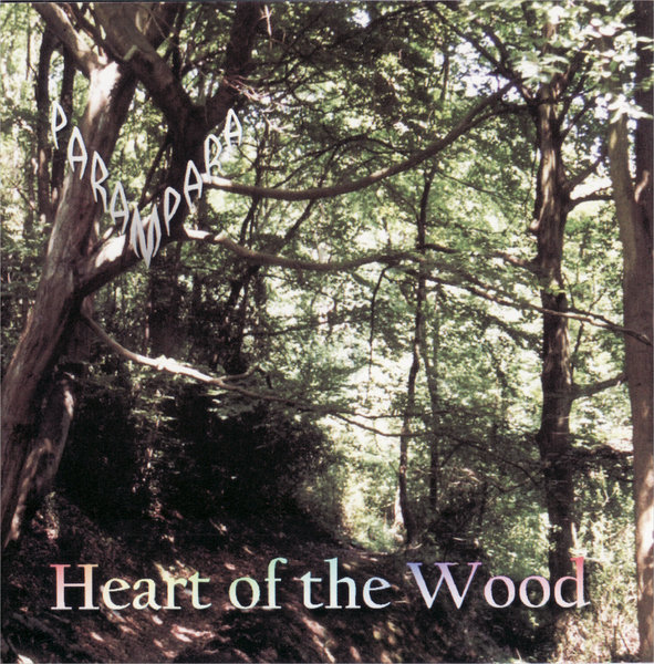 CD Heart of the Wood