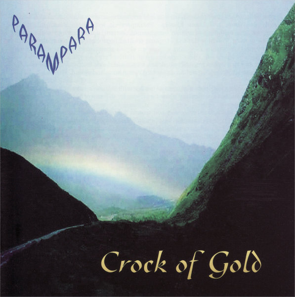 CD Crock of Gold