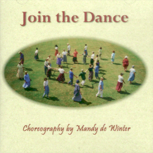CD Join the dance