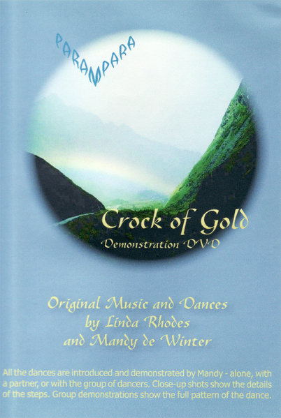 DVD Crock of Gold