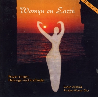 CD Womyn on Earth