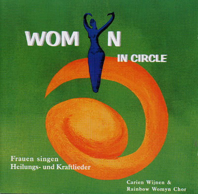 CD Womyn in Circle