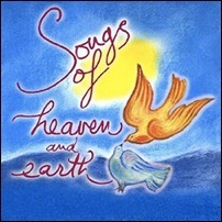 CD Songs of heaven and earth