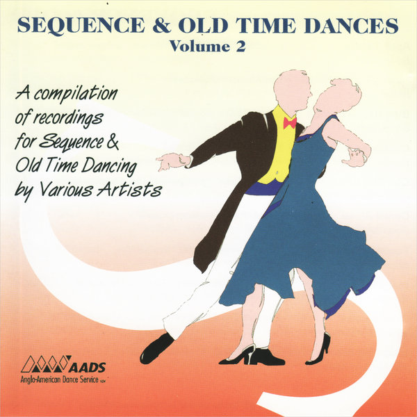 CD Sequence and Old Time Dances Vol. 2