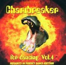 CD Chartbreaker For Dancing Volume 4