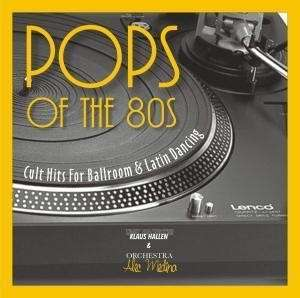 CD Pops of the 80's