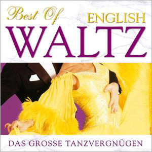 CD  Best Of English Waltz