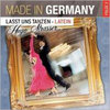 CD Made in Germany – Latein