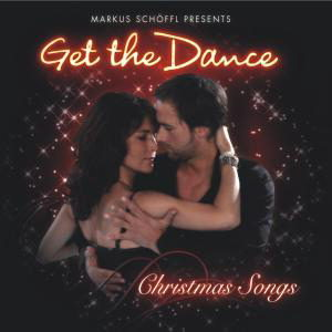 CD Get The Dance – Christmas Songs