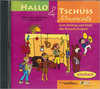 CD Hallo & Tschüss Musicals - Playback