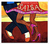 CD Salsa Around The World