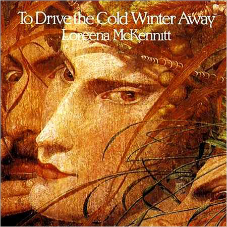 CD To drive the cold winter away