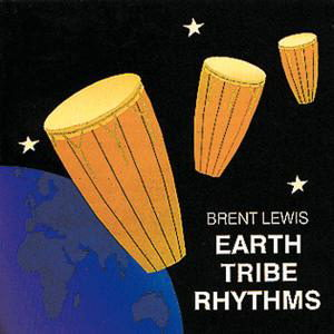 CD Earth Tribe Rhythms