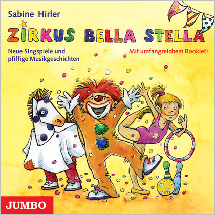 CD Zirkus Bella Stella