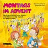 CD Montags im Advent