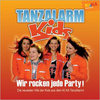 CD KI.KA Tanzalarm! Vol. 3