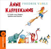 CD Anne Kaffeekanne