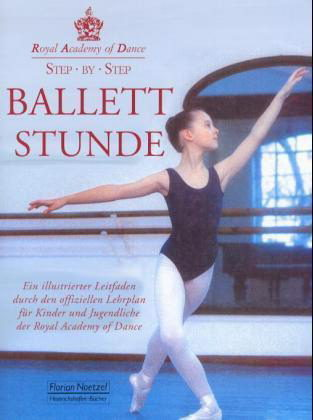 Step by Step Ballettstunde
