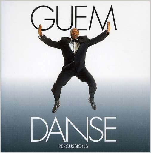 CD Danse Percussions