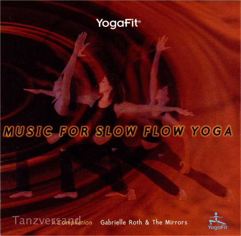 CD YogaFit Vol. 1
