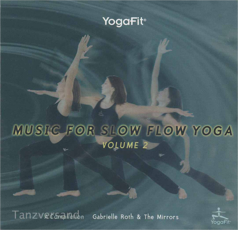 CD YogaFit Vol.2