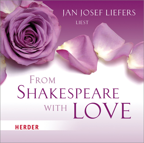 CD From Shakespeare With Love