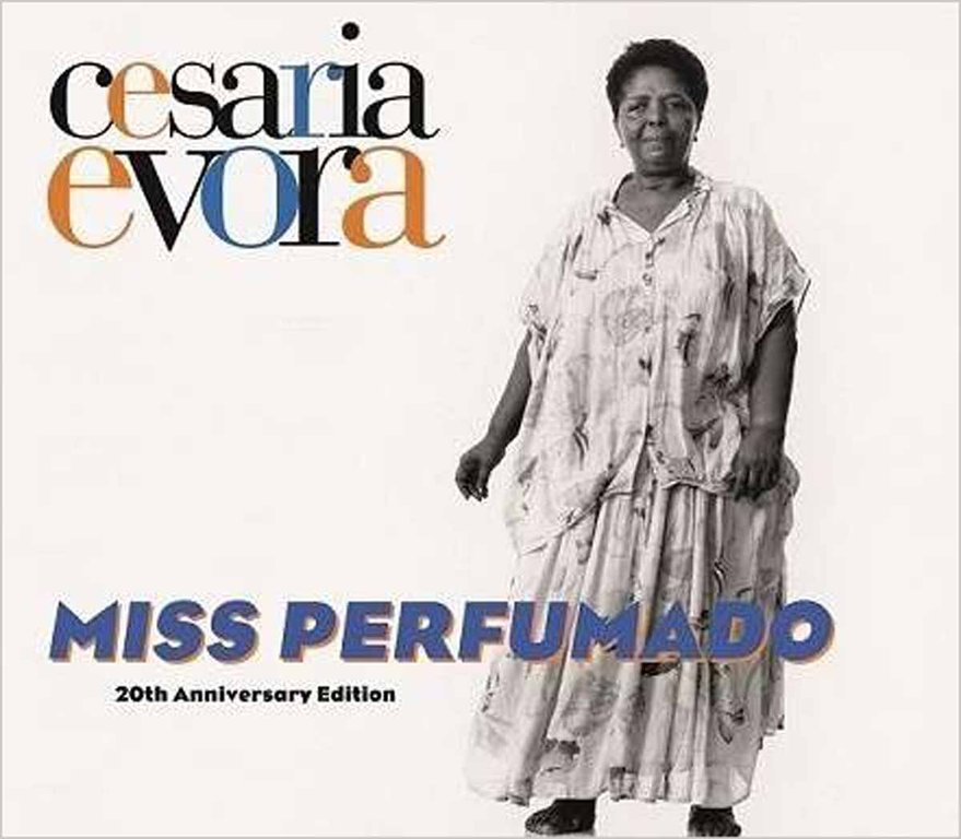 Doppel-CD Miss Perfumado