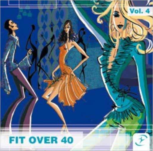 CD Fit over 40 Vol. 4