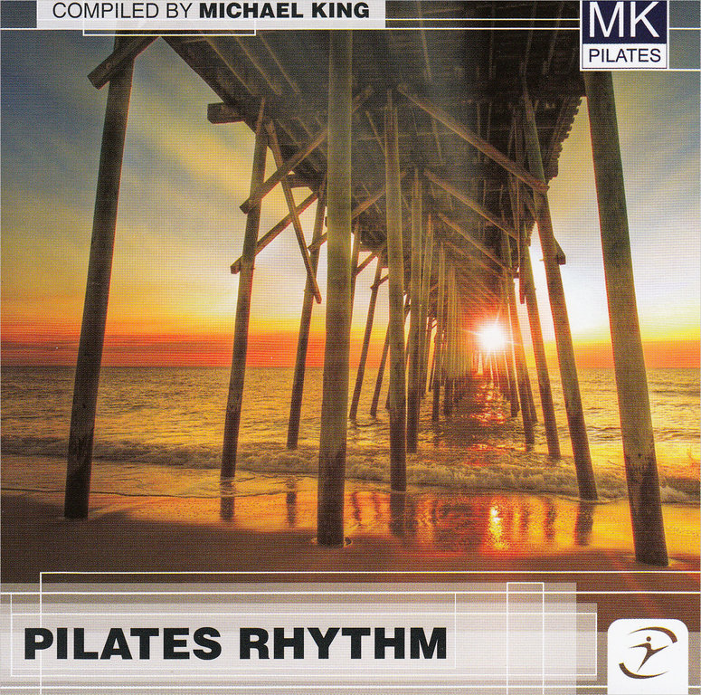 CD Pilates Rhythm