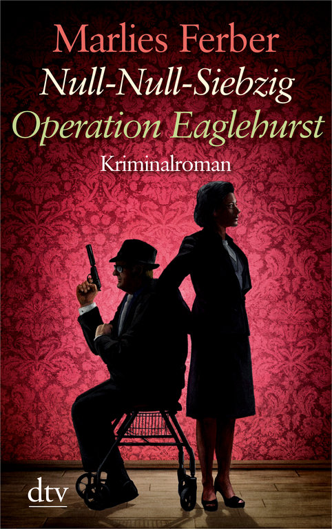 Operation Eaglehurst - Großdruck
